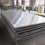 Stainless Steel Cold Rolled Plates Exporter