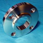 SS 304 Forged Flanges