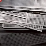 SS Perforated Sheet Supplier