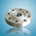 SS 316 RTJ Flanges